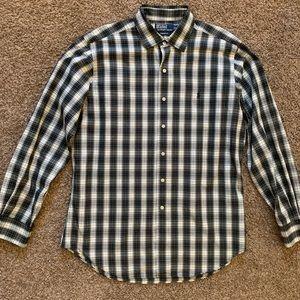 Polo by Ralph Lauren Classic Fit Plaid Shirt